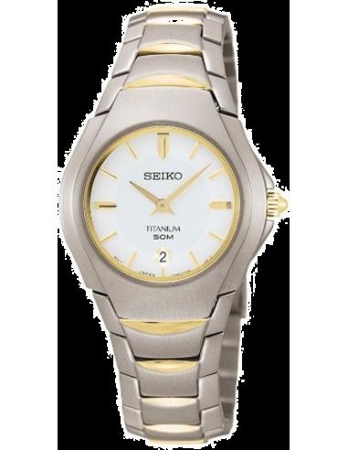 Chic Time | Montre Femme Seiko 57040  | Prix : 489,90€