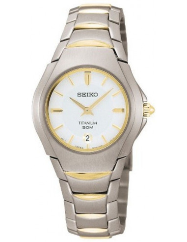 Chic Time   Seiko 57040 women's watch    Buy at best price
