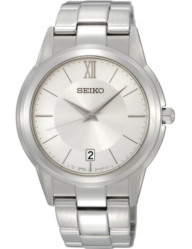 Chic Time | Seiko 57008 men's watch  | Buy at best price