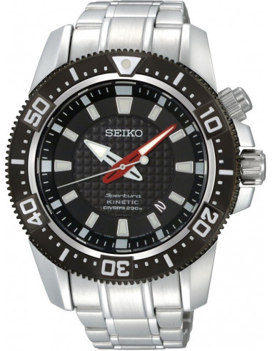 Chic Time | Seiko 57049 men's watch  | Buy at best price