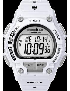 Montre Mixte Timex Ironman T5K429 Blanc