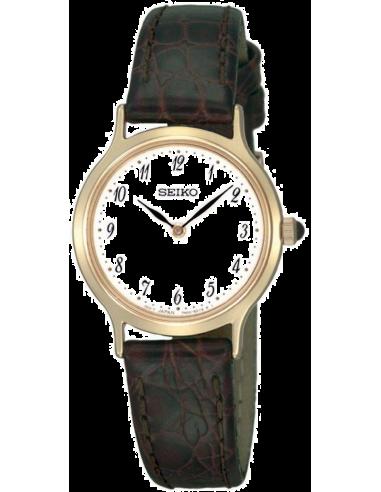 Chic Time   Montre Femme Seiko SFQ828    Prix : 108,99€