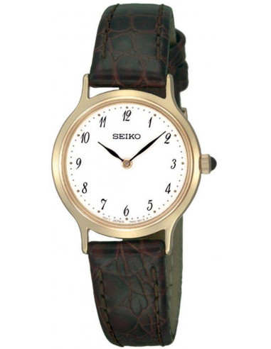 Chic Time   Seiko SFQ828P1 women's watch    Buy at best price