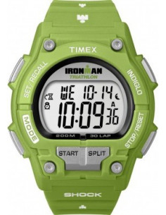 Montre Mixte Timex Ironman T5K434 Vert