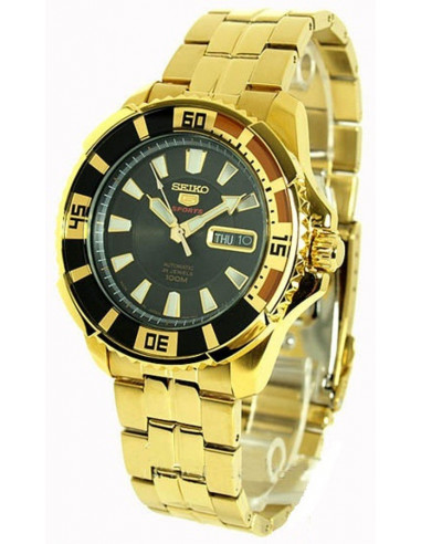 Chic Time   Seiko SRP208 men's watch    Buy at best price