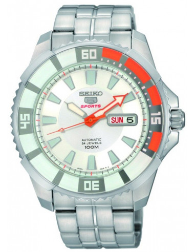 Chic Time | Seiko SRP201 men's watch  | Buy at best price