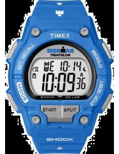 Montre Mixte Timex Ironman T5K433 Bleu