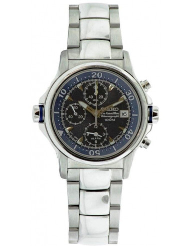Chic Time | Seiko SNA013 men's watch  | Buy at best price