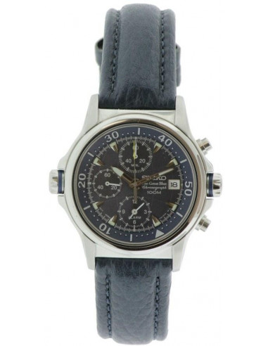 Chic Time   Seiko SNA001 men's watch    Buy at best price