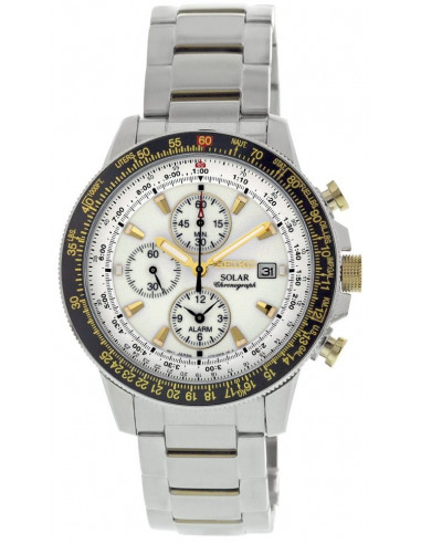 Chic Time   Seiko SSC011 men's watch    Buy at best price