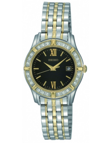 Chic Time | Seiko SXDE52P1 women's watch  | Buy at best price