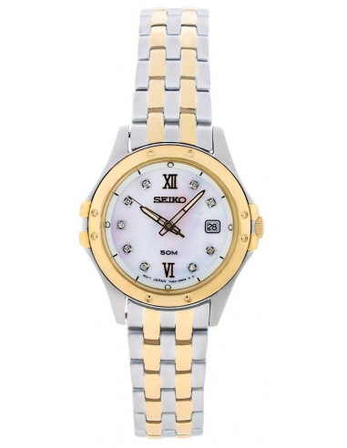 Chic Time   Seiko SXDE22 women's watch    Buy at best price