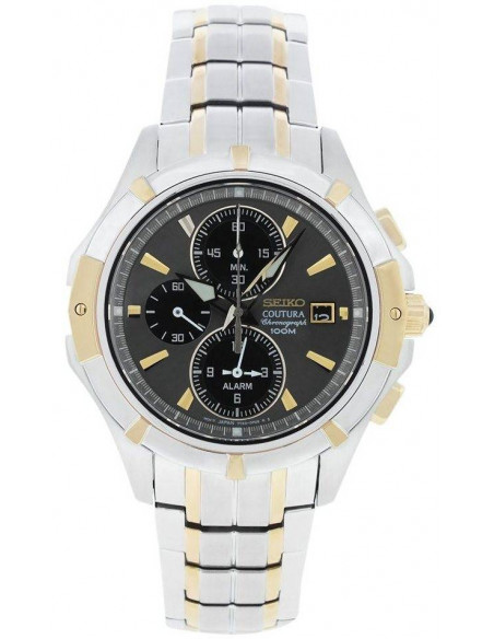 Chic Time | Seiko SNAE56 men's watch  | Buy at best price