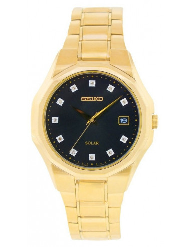 Chic Time   Seiko SNE182 men's watch    Buy at best price