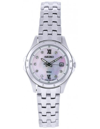 Chic Time | Seiko SXDE21 women's watch  | Buy at best price