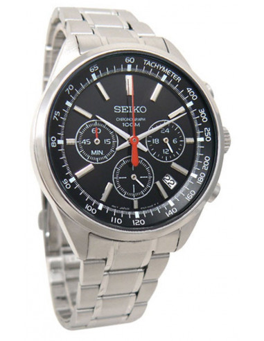 Chic Time   Seiko SSB037 men's watch    Buy at best price