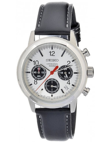 Chic Time | Seiko SSB013 men's watch  | Buy at best price