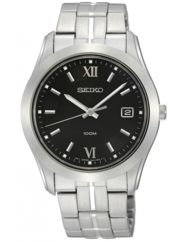 Chic Time | Seiko SGEF37P1 men's watch  | Buy at best price