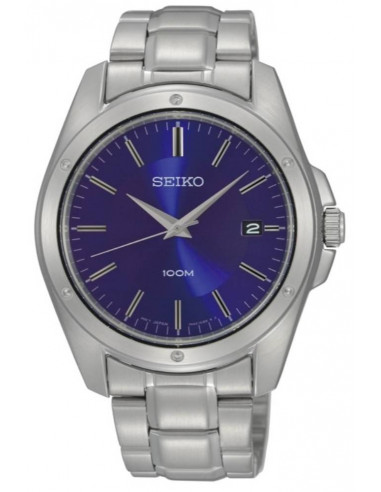 Chic Time | Seiko SGEF77P1 men's watch  | Buy at best price