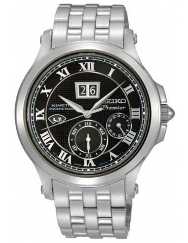 Chic Time | Seiko SNP041P1 men's watch  | Buy at best price