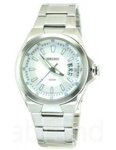 Chic Time | Seiko SGED01P1 men's watch  | Buy at best price
