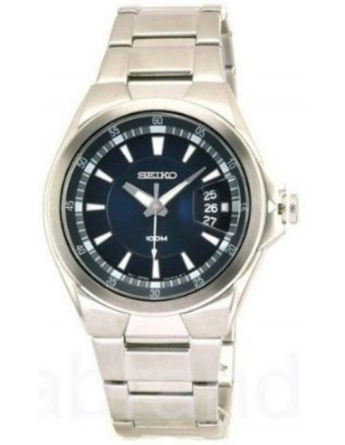 Chic Time | Montre Homme Seiko SGED03P1  | Prix : 149,90€