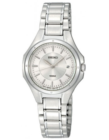 Chic Time | Seiko SXDE11P1 women's watch  | Buy at best price