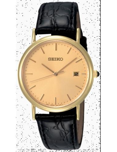Chic Time   Seiko SKK696 men's watch    Buy at best price
