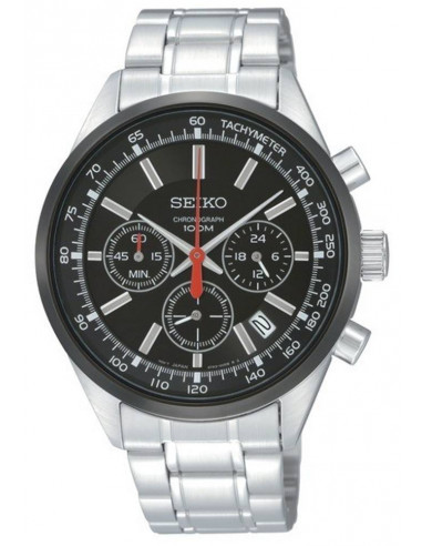 Chic Time | Seiko SSB045 men's watch  | Buy at best price