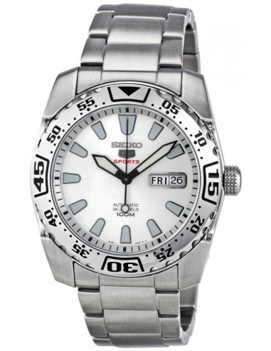 Chic Time | Seiko SRP163 men's watch  | Buy at best price