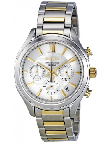 Chic Time | Seiko SSB021 men's watch  | Buy at best price