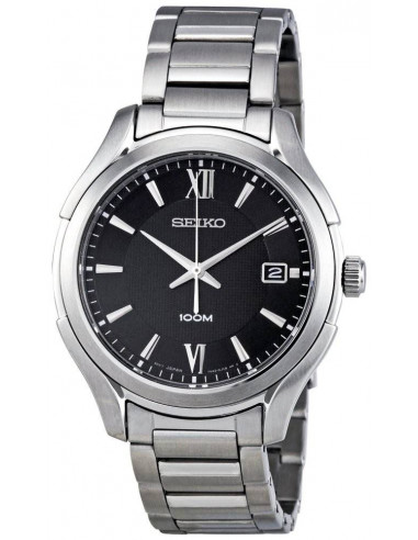 Chic Time   Seiko SGEF69 men's watch    Buy at best price