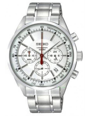 Chic Time | Seiko SSB035 men's watch  | Buy at best price