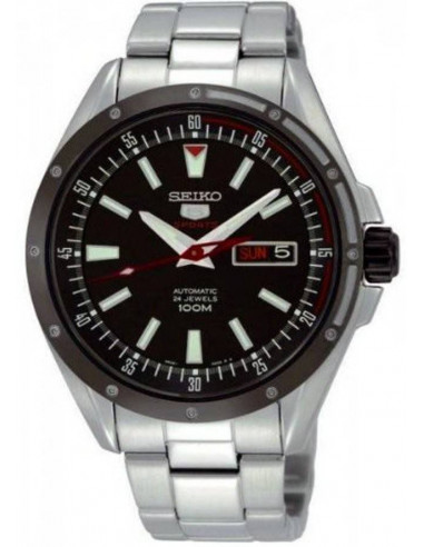 Chic Time | Seiko SRP155K1 men's watch  | Buy at best price