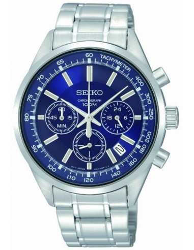 Chic Time | Seiko SSB039 men's watch  | Buy at best price