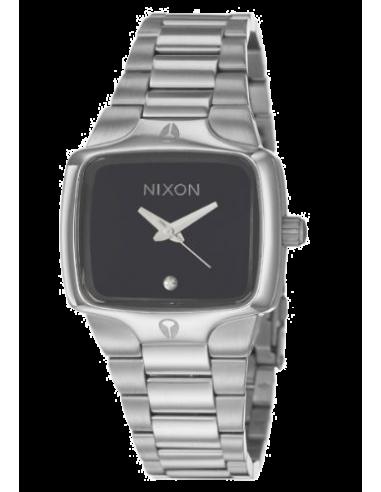 Chic Time | Montre Femme Nixon A300000 Argent  | Prix : 135,90€