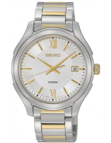 Chic Time   Seiko SGEF71 men's watch    Buy at best price