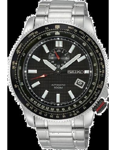 Chic Time | Montre Homme Seiko GMT SSA005  | Prix : 308,00€