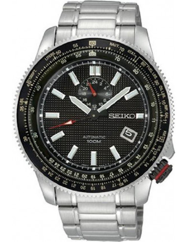 Chic Time | Seiko SSA005 men's watch  | Buy at best price