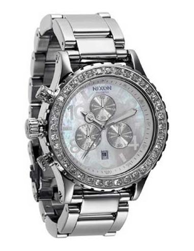 Chic Time   Montre Mixte Nixon A037-710    Prix : 509,00€