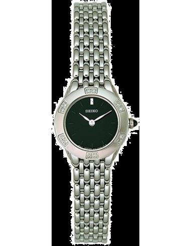 Chic Time | Montre Femme Seiko SUJC45  | Prix : 199,90€