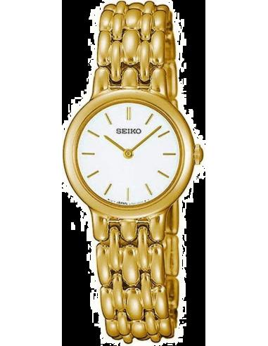 Chic Time | Montre Femme Seiko SFX796  | Prix : 108,90€