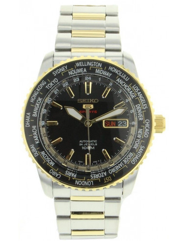 Chic Time | Seiko SRP130K1 men's watch  | Buy at best price