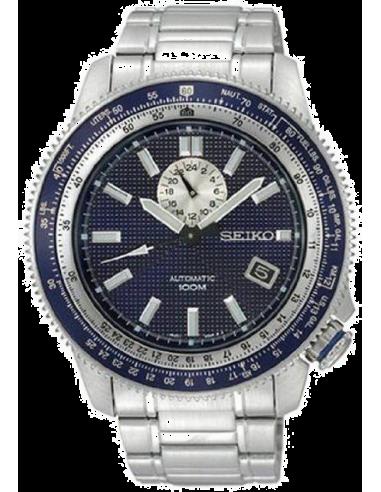 Chic Time | Montre Homme Seiko GMT SSA001  | Prix : 314,00€