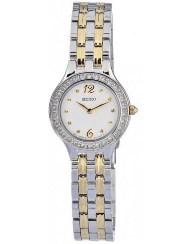 Chic Time | Seiko SUJG29 women's watch  | Buy at best price