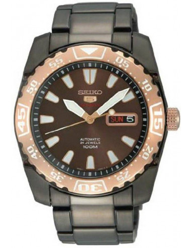 Chic Time   Seiko SRP172 men's watch    Buy at best price