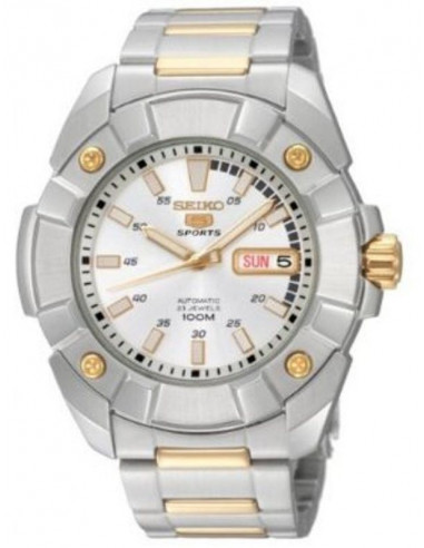 Chic Time | Seiko SNZG27J1 men's watch  | Buy at best price