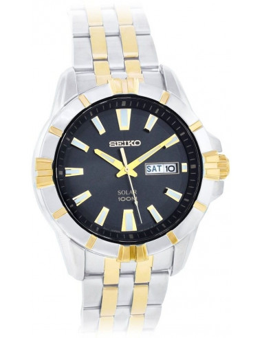 Chic Time | Seiko SNE176 men's watch  | Buy at best price