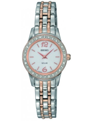 Chic Time | Seiko SUP130 women's watch  | Buy at best price