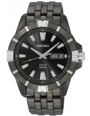 Chic Time | Seiko SNE177 men's watch  | Buy at best price